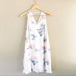 MinkPink Floral Mini Dress